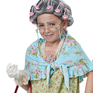 Two Orange County women dress as 'grannies' to try to get COVID-19 vaccinations