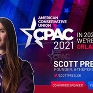 CPAC speaker called out for anti-Muslim sentiments, and that's only scratching the surface of this year's spectacle