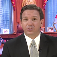 Florida Gov. DeSantis further expands COVID-19 vaccine access to first responders and teachers 50 and above