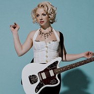 Concert picks of the week: Samantha Fish, Indigo Room goes virtual, Cat Ridgway