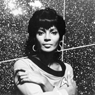 Dr. Phillips Center offers free screening of 'Women In Motion: Nichelle Nichols, Star Trek and the Remaking of NASA'
