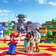 Orlando's Epic Universe park reportedly delayed until 2025 as Super Nintendo World eyes opening in Osaka