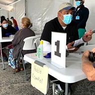 Two more FEMA pop-up COVID-19 vaccine sites open in Orange County starting this Thursday