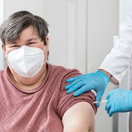 Disabled Floridians are being left behind in the scramble to get citizens vaccinated