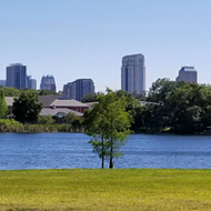 Orlando's Park Lake/Highland named among the best neighborhoods in the United States