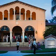Rollins College receives big-money grant for new performing arts theater