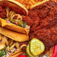 Cali-based spice purveyors Dave's Hot Chicken announce expansion to the Orlando area
