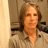 Groundbreaking 'punk poet' Eileen Myles announced as Atlantic Center Master Artist for 2022