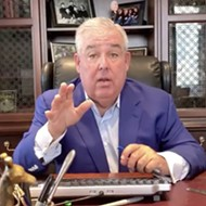 John Morgan ethers Orlando Magic on Twitter, calling them 'worst team in all of sports'