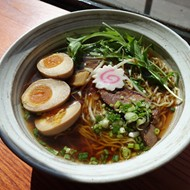There's a 'Ramen Revolution' fomenting in Orlando Meats' old Ivanhoe space