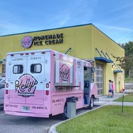 Kelly's Homemade Ice Cream to set up shop in Winter Park's upcoming Foxtail Coffee location