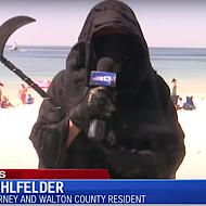 Florida's 'Grim Reaper' lawyer Daniel Uhlfelder could face discipline over lawsuits, comments against Gov. Ron DeSantis