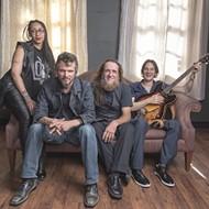 North Mississippi Allstars will headline the three-year anniversary of Tuffy's in Sanford