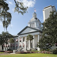 Bill barring transgender women from playing high school, college sports with other women comes before Florida House