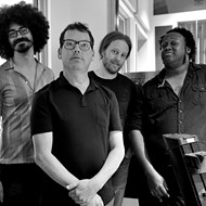 New Orlando releases: Steve Garron and the Guarantees, Alien Witch, Jrdn Alexander, Swift Knuckle Solution