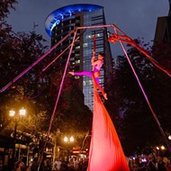 Creative City Project announces the 2021 return of Immerse in downtown Orlando