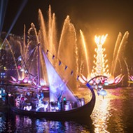I was prepared for the worst, but Disney's Rivers of Light turned out to be the best kind of surprise