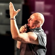 Former Queensrÿche belter Geoff Tate to play Orlando this autumn