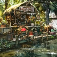 Disney Parks share further additions to Jungle Cruise ride