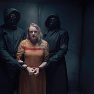 A ferocious fourth season of 'The Handmaid's Tale' rages back onto your screen Wednesday