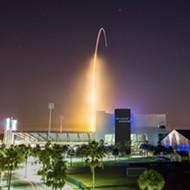 UCF Coach Gus Malzahn pushes SpaceX stadium sponsorship on Twitter