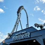 Universal shares details on upcoming Jurassic World: VelociCoaster