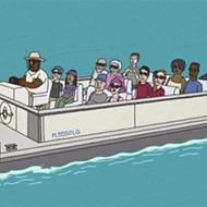 Animated Hulu series features a tale of the famed Winter Park Boat Tour
