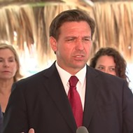 Florida Gov. Ron DeSantis signs executive order overruling all local coronavirus mandates immediately