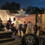 Will's Pub launches free new outdoor concert series the Laundry Sessions