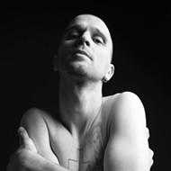 Detroit R&B songwriter JMSN plays Orlando this autumn