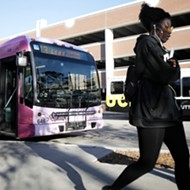 Orlando offering rewards for residents who use green transportation