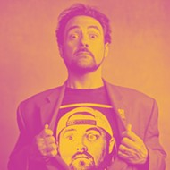 Kevin Smith has plenty to say about Weinstein, Universal, the Snyder Cut, why studios should always take a second bite of the apple — and more