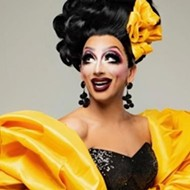 Bianca Del Rio confirms Orlando date in October as part of 'Unsanitized' tour
