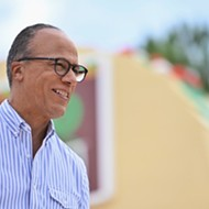 Lester Holt to broadcast 'NBC Nightly News' from Orlando tonight as part of series on US pandemic recovery