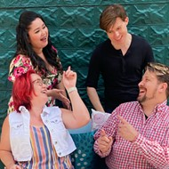 Five early picks: Seth Kubersky's Orlando Fringe Fest recommendations for 2021