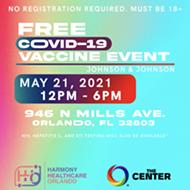 LGBTQ+ Center to offer free COVID-19 vaccine, STI testing on Friday