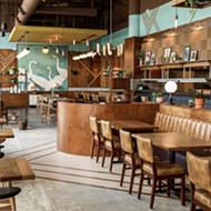 The Monroe, a retro restaurant in downtown Orlando, opens tomorrow