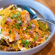 Bombay Street Kitchen on South OBT gives Indian street food its long overdue spotlight