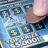 Winter Haven man wins $5 million on scratch-off ticket