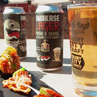 Orlando's Sideward Brewing to debut Omakase Lager at Celery City Craft in Sanford this weekend