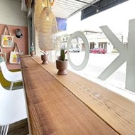 Cozy new Winter Park shop KOS offers coffee for a cause