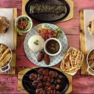 Latin fusion restaurant Guava Grill is the latest offering from the former owner of Vinyl Arts Bar