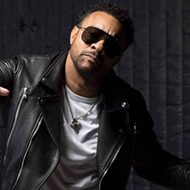 Shaggy and Flo Rida team up with Orlando attorney Dan Newlin for free show for local health care workers