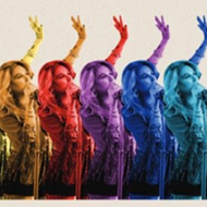 Kesha taking the 'high road' 'right round' to Orlando this summer