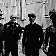 The Toadies and Reverend Horton Heat team up for a very 'Alternative Nation' pre-Halloween show in Orlando