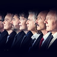Prog legends King Crimson announced for the Frontyard Festival in downtown Orlando this summer