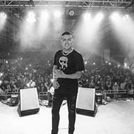 Colombian singer Yeison Jiménez headlines arena show in Orlando in July