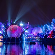 Long-awaited Epcot show 'Harmonious' will debut on October 1