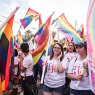 Orlando's Come Out With Pride invites you to virtual roundtable event tonight