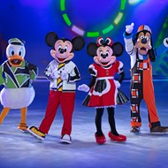 'Disney on Ice' is coming to Orlando's Amway Center in September